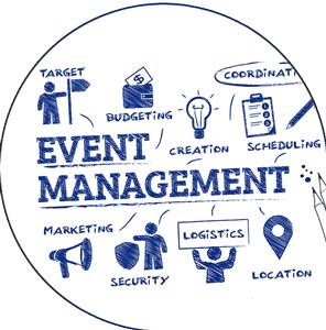 طراحی و سازمان دهی رویداد بر اساس نیاز کارفرما