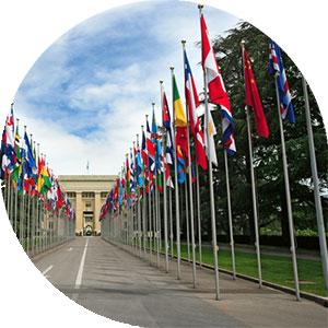 برگزاری تور رویدادهای بین المللی